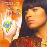 Fernanda Brum - Profetizando As Nações