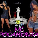 MC POCAHONTAS - Mc Pocahontas (eu sento rebolando)