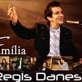 Regis Danese - Familia
