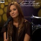Demi Lovato - Cambio Acoustic Concert