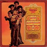 The Jackson 5 - Diana Ross presents The Jackson 5