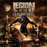 Legion Of The Damned - sons of jackal