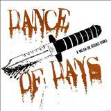 Dance Of Days - A Valsa de Águas Vivas