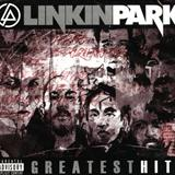 Linkin Park Greatest Hits CD 2