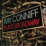 Ray Conniff Plays Broadway - JRP - 086
