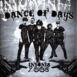 Dance Of Days - Insônia