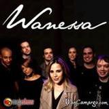 Wanessa Camargo - Mega Show - UOL