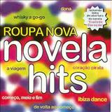 Roupa Nova - Novelas Hits