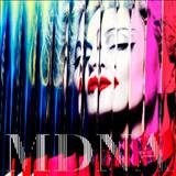 Madonna - MDNA - Deluxe Edition