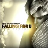 Wanessa Camargo - Single - Falling for U