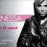 Wanessa Camargo - Waness - Music Ticket + EP
