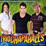 Trio Chapahalls - Trio Chapahalls - Ao vivo