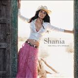 Shania Twain - The Will of a Woman (Starlight)