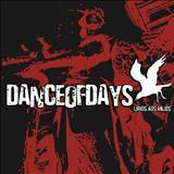 Dance Of Days - Lírio aos Anjos