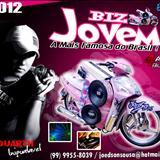 Giro 95 - (Janeiro/2012) CD Biz Jovem 2012 - Dj Duarth