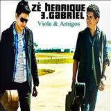 Zé henrique e Gabriel - Viola & Amigos