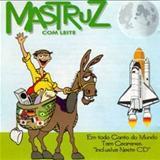 Mastruz com Leite - Mastruz Com Leite - Vol. 10 - Em Todo Canto Do Mundo Tem Cearense