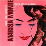 Marisa Monte - Verde, Anil, Amarelo, Cor-de-Rosa e Carvão