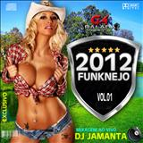 Funknejo - CD BALADA G4 FUNKNEJO VOL 01