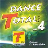 Dance Total - Dance Total 2002