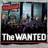 The WANTED - The Wanted - iTunes Festival London  - EP