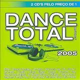 Dance Total - Dance Total 2005 CD 1
