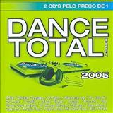 Dance Total 2005 CD 1