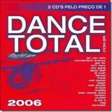 Dance Total - Dance Total 2006 CD 1