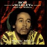 Bob Marley & The Wailers -  - Natural Mystic