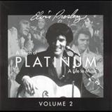 Elvis Presley - A Touch Of Platinum, Vol. 2 cd2