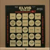Elvis Presley - Worldwide Gold Award Hits Vol. 2 cd1