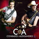 Conrado e Aleksandro - 2011