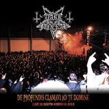 Dark Funeral - De Profundis Clamavi Ad Te Domine-Live in Belo Horizonte