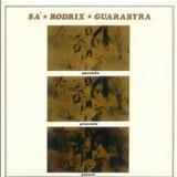 Sá, Rodrix & Guarabyra - Passado, Presente, Futuro