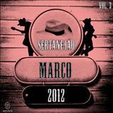 Pista Sertaneja - CD Sertanejão Vol.3 - Março 2012
