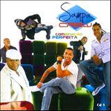 Sampa Crew - Combinação Perfeita