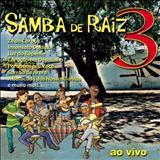 Samba de raiz - Samba de Raiz Vol-3