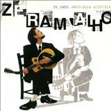 Zé Ramalho - 20 Anos - Antologia Acústica - CD2
