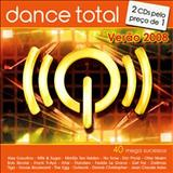 Dance Total - Dance Total 2008 CD 2