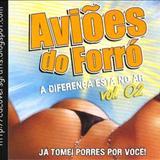Aviões Do Forró - vol.02