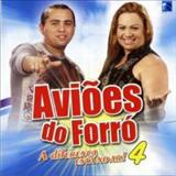 Aviões Do Forró - Vol.04