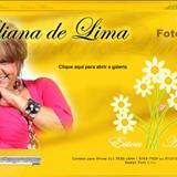 Eliana De Lima - eliana