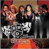 RBD - Hecho en España CD 1