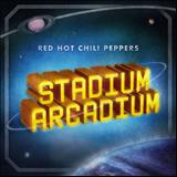 Red Hot Chili Peppers - Stadium Arcadium - Mars CD 2