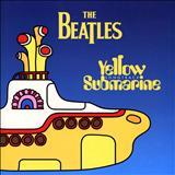 The Beatles - Yellow Submarine Soundtrack