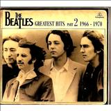 The Beatles - Greatest Hits - Part 2 - CD 1 (1966-1970)