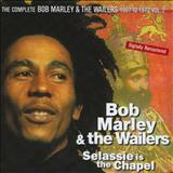 Bob Marley - Selassie is the chapel
