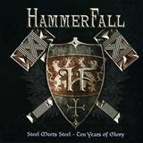 Hammerfall - Stell Meets Steel