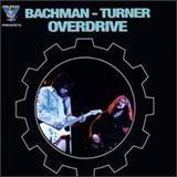 Bachman-Turner Overdrive - King Biscuit Flower Hour  (gravado em 1974)