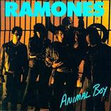 The Ramones - Animal Boy